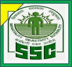 SSC time table 2015