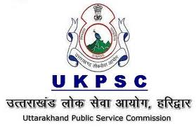 UKPSC Group C Answer Key 2015