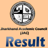 Jharkhand Board 12th Class results 2015